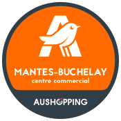 Photo Mantes Auchan
