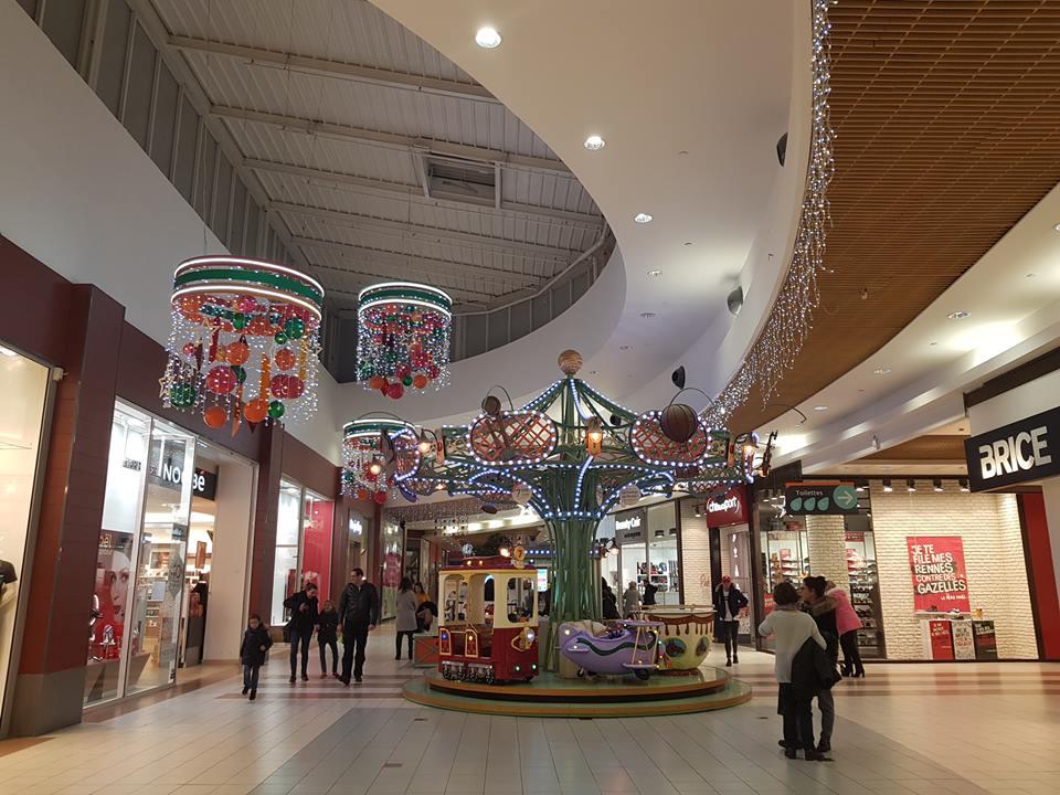 Photo Grand Plaisir Auchan