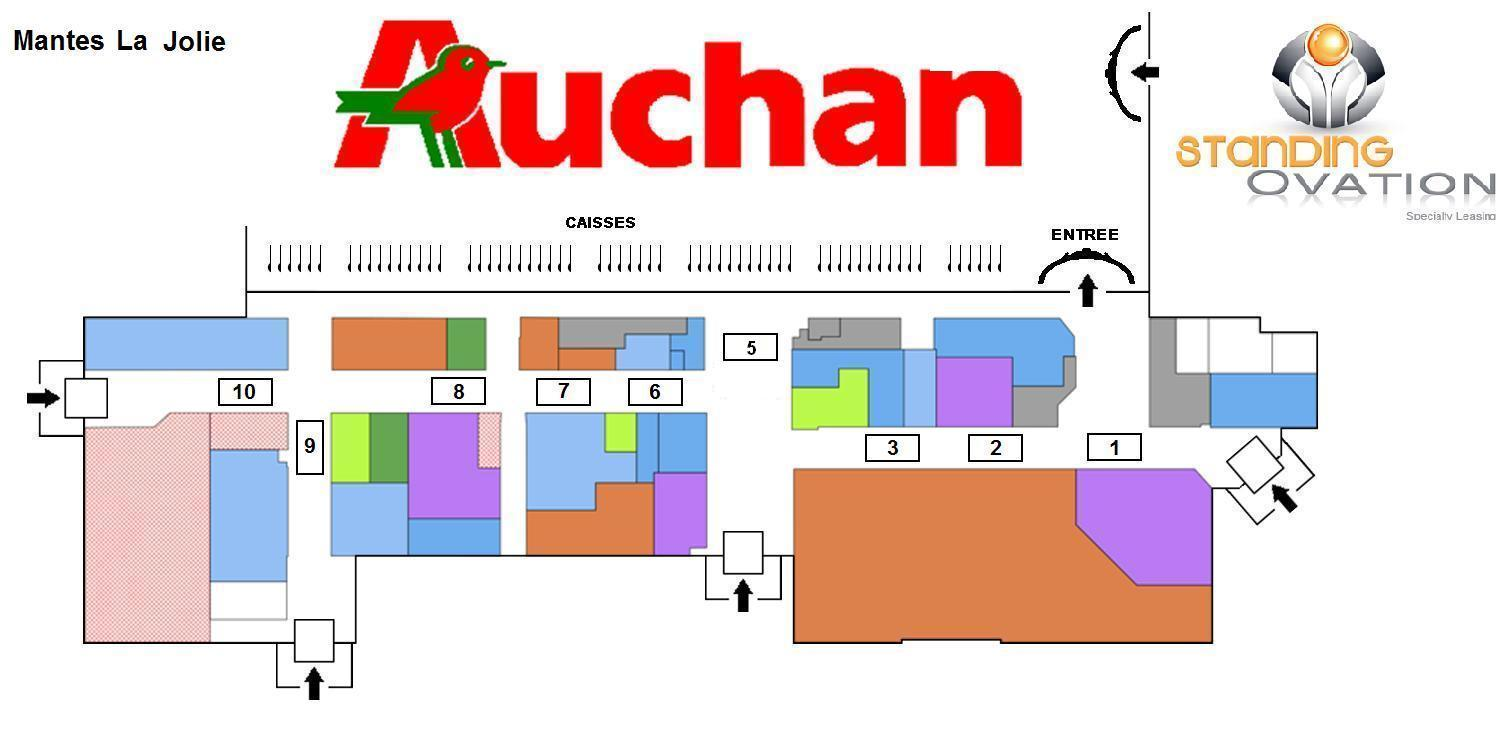 Lidl recrutement - Auchan recrute fr ...